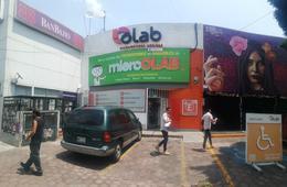 Foto Local en Renta en  Iztapalapa ,  Ciudad de Mexico  Local frente al mercado de Jamaica