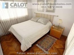Foto Departamento en Alquiler temporario en  Palermo ,  Capital Federal  VIDT 1900 6°