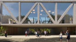 Foto Departamento en Venta en  Coba,  Tulum  Departamentos, 1 y 2 recámaras, estudios y penthouses en Tulum