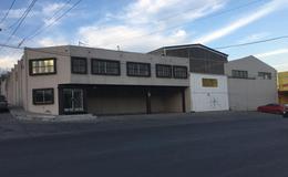 Foto Bodega Industrial en Renta en  Topo Chico,  Monterrey  Topo Chico, Mty