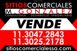 Foto Terreno en Venta en  Altos Del Sol,  Countries/B.Cerrado (Ituzaingó)  Horacio Quiroga 4901