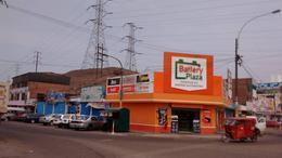 Foto Local en Venta en  Los Olivos,  Lima  AV ALFREDO MENDIOLA