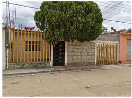 Foto Casa en Venta en  San Martín Mexicapan,  Oaxaca de Juárez  CLAVE 59794 CASA EN VENTA,  MUNICIPAL SAN MARTIN MEXICAPAM, OAXACA, CESION DE DERECHOS  ADJUDICATARIOS CON POSESION, $1,161,000 SOLO CONTADO MUY NEGOCIABLE