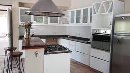 Foto Casa en Alquiler en  Las Glorietas,  Nordelta  Av de los lagos al 100
