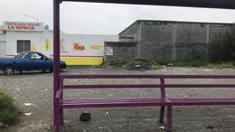 Foto Terreno en Venta en  Valle de Lincoln,  García  Terreno en esquina ideal para su negocio