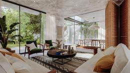 Foto Casa en Venta en  Tulum ,  Quintana Roo  HERMOSA CASA con Diseños ÚNICOS - 3 REC.- TERRAZA Y JARDÍN en Aldea Zamá- TULUM