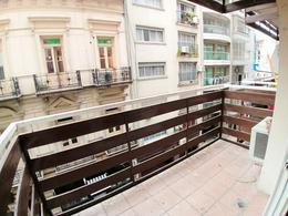 Foto thumbnail Departamento en Alquiler en  Plaza S.Martin,  Barrio Norte  Esmeralda al 900