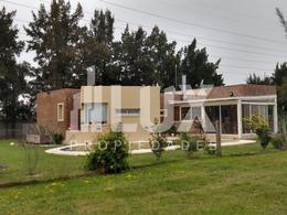 Casa Barrio Privado Palos Verdes - Fisherton Norte - Rosario