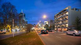 Foto Departamento en Venta en  Pocitos Nuevo ,  Montevideo  Lanzamiento frente al Word Trade Center, vivienda o profesionales