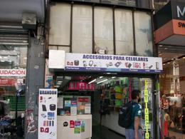 Foto Local en Alquiler en  Once ,  Capital Federal  CORRIENTES, AVDA. 2400