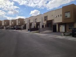 Foto Casa en Renta en  Zona industrial Zona Industrial,  Chihuahua  Renta Caminos Del Valle