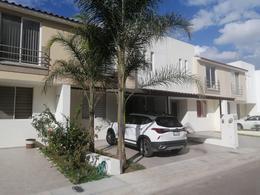 Foto Casa en Renta en  Fraccionamiento Rancho Santa Mónica,  Aguascalientes  RENTA CASA EN RANCHO SANTA MÓNICA AL SUR EN AGUASCALIENTES