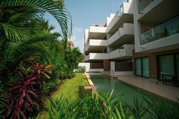 Foto Departamento en Venta en  Playa del Carmen,  Solidaridad  Residencias Corasol Departamentos de 4 habitaciones con Vista al Campo de Golf
