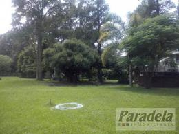 Foto thumbnail Terreno en Venta en  Barrio Parque Leloir,  Ituzaingo  De la Carreta