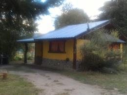 Foto Casa en Alquiler en  Paraje Entre Ríos,  Lago Puelo  RR3804
