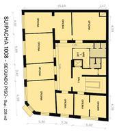 Foto thumbnail Edificio Comercial en Alquiler en  Centro ,  Capital Federal  Suipacha 1000