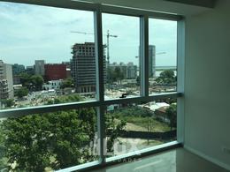 Oficina con opción cochera - Puerto Norte