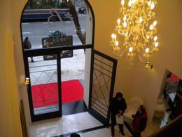 Foto Departamento en Alquiler temporario en  Monserrat,  Centro  Belgrano al 1300
