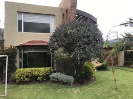 Foto Casa en Venta en  Cumbayá,  Quito  Urbanización Cerrada, Sector Lumbisí
