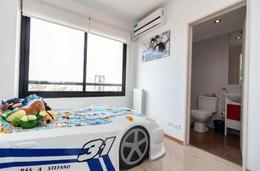 Foto Departamento en Venta en  Villa Urquiza ,  Capital Federal  Lujoso Tres Ambientes en Torre de categoría piso 15