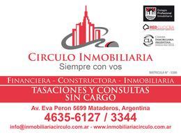 Foto Oficina en Venta en  Mataderos ,  Capital Federal  HIPOTECAS TODO DESTINO