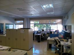 Foto thumbnail Oficina en Venta en  Vicente López ,  G.B.A. Zona Norte  Echeverria 872