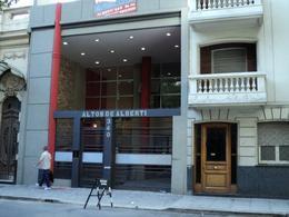 Foto Departamento en Venta en  Balvanera ,  Capital Federal  ALBERTI  al 300