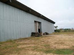 Foto Bodega Industrial en Renta en  Villas del Sur,  Coatzacoalcos  MAGNIFICA BODEGA UBICADA EN EXCELENTE ZONA