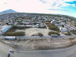 Foto Terreno en Renta en  La Ciudadela,  Juárez  Excelente terreno comercial en renta en zona de alta plusvalía de Juarez Nuevo León