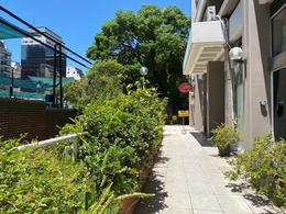 Foto Departamento en Venta en  Retiro,  Centro (Capital Federal)  Excelente dos ambientes con vista panorámica + cochera