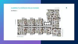 Foto Departamento en Venta en  Centro,  Monterrey  KYO Radiant. Departamentos en venta en Monterrey N.L.