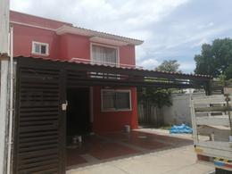 Foto Casa en Renta en  Ixtacomitan,  Centro  Rento casa amueblada en privada en Villahermosa, cerca de las amenidades y servicios.