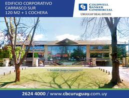 Foto Oficina en Alquiler en  Carrasco ,  Montevideo  Carrasco Rivera y Jude