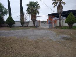 Foto Terreno en Renta en  La Petaca,  Linares  Av. Las Américas , La Petaca