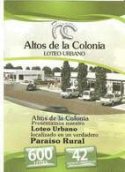 Foto Terreno en Venta en  Colonia Tirolesa,  Colon  Lindo Lotes en Venta en Altos de la Colonia!