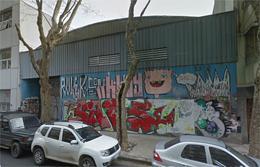 Foto Terreno en Venta en  Almagro Norte,  Almagro  BARTOLOMÉ MITRE  AL 4200