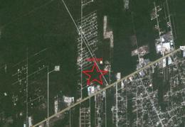 Foto Terreno en Venta en  Supermanzana,  Cancún  Oportunidad inversionistas terreno en venta en SM 117 Cancún