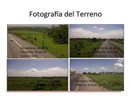 Foto Terreno en Venta en  Pueblo Delfino Victoria (Santa Fe),  Veracruz  TERRENO PARA PARQUE INDUSTRIAL VENTA O COINVERSION  EN VERACRUZ