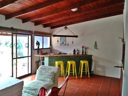 Foto Casa en Venta en  Solymar ,  Canelones  Preciosa casa con fondo,  dos dorm  y barbacoa