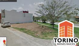 Foto Terreno en Venta en  Xalapa ,  Veracruz  TERRENO DE 283M2 SOBRE BLVD. EUROPA