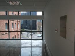 Foto Oficina en Venta en  Puerto Norte,  Rosario  FORUM - Puerto Norte - Cubo B - Oficina premiun con cochera - RETASADA
