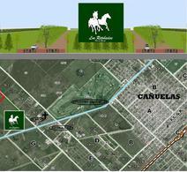 Foto Terreno en Venta en  Ruta 205 Kilometro 57,  Cañuelas  Ruta 205 Km 69 (Cañuelas)