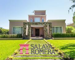 Foto thumbnail Casa en Venta | Alquiler | Alquiler temporario en  Isla Santa Monica,  Countries/B.Cerrado  Isla Santa Monica