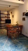 Foto PH en Alquiler temporario en  Palermo ,  Capital Federal  Jorge Luis Borges al 2000
