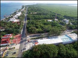 Foto Departamento en Venta en  Puerto Juárez,  Cancún   VENTA - PENT HOUSE con Espectacular Vista - ANCORA TOWERS Cancun