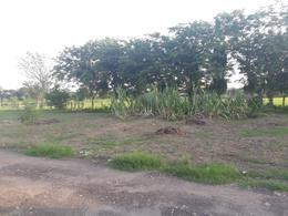 Foto Terreno en Venta en  Rancho o rancheria Ixtacomitan,  Villahermosa  Terreno en Venta Fracc. Brisas del Mezcalapa Ixtacomitan