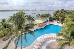 Foto Departamento en Renta en  Miami Beach,  Miami-dade  1330 West Ave #2611 Miami Beach, FL 33139
