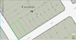 Foto Local en Venta en  Ingeniero Maschwitz,  Escobar  Santa Fe esquina Castelli