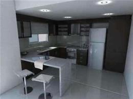 Foto Departamento en Venta en  Castelar,  Moron  Hab. : 1 - 43 Mt2