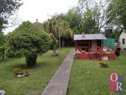 Foto Casa en Venta en  Guillermo E Hudson,  Berazategui  Av. Otto Bemberg N° 5823 e/ 158 y 159